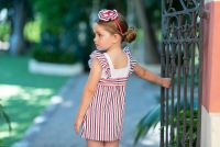 Girls Dolce Petit Dress 2251