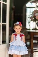 Girls Dolce Petit Dress 2262