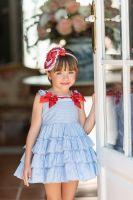 Girls Dolce Petit Dress 2263