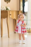 Girls Dolce Petit Dress and Pants 2138