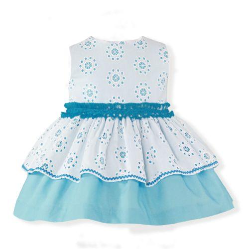 PRE ORDER SS19 Girls Miranda Dress 165