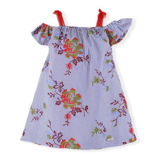 PRE ORDER SS19 Girls Miranda Dress 383