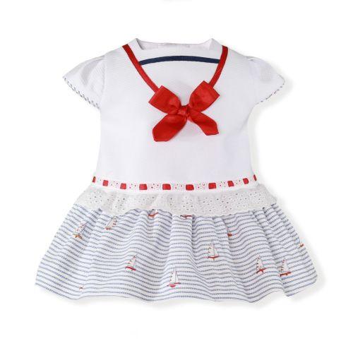 PRE ORDER SS19 Girls Miranda Dress 64