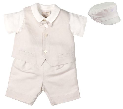 Boys Emile et Rose 3 Piece Set 9519