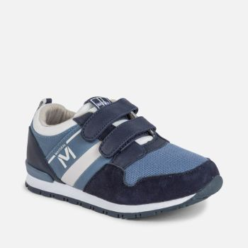 Boys Mayoral Shoes 45101