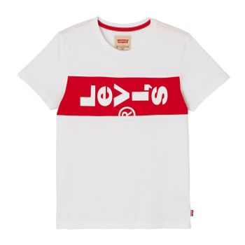Boys Levis T Shirt NN10007