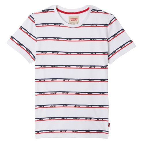Boys Levis T Shirt NN10077