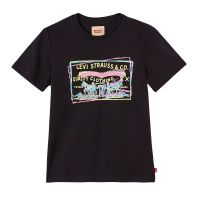 Boys Levis T Shirt NN10317