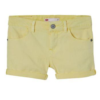 Girls Levis Shorts NN26577