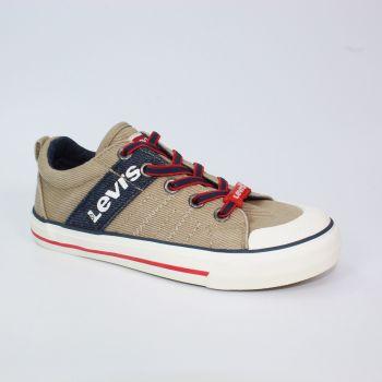 Boys Levis Footwear - Alabama DCL115