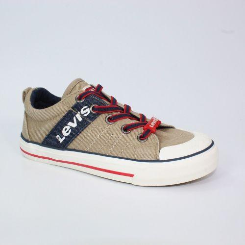 Boys Levis Footwear - Bermuda DCL115