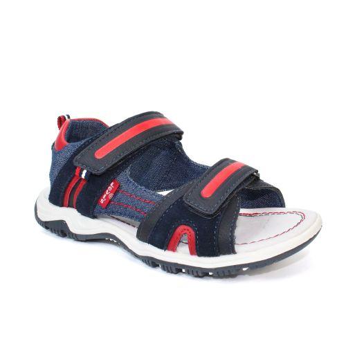 Boys Levis Footwear - Davenport Sport Sandal