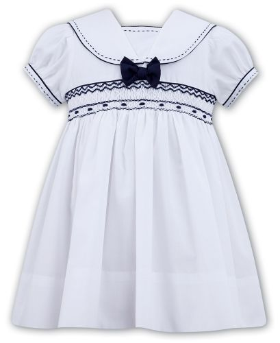 Girls Sarah Louise Dress 011504