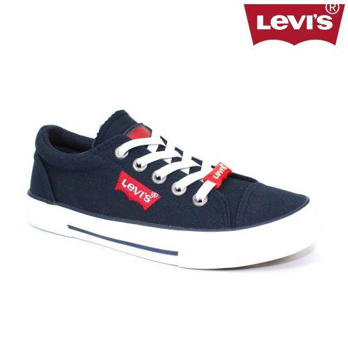 Boys Levis Footwear - Bermuda DCL113 Navy