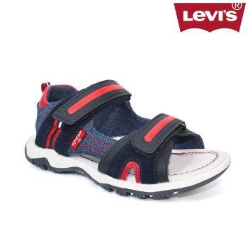 Boys Levis Footwear - Davenport Sport Sandal DCL129