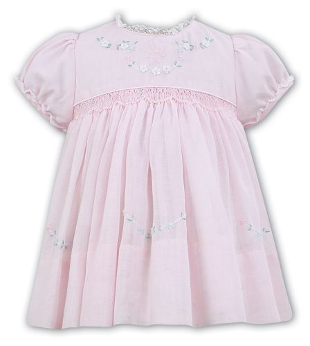 Girls Sarah Louise Dress 011451