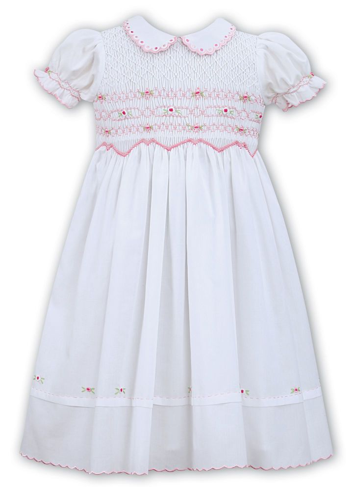 Girls Sarah Louise Dress 011483