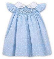 Girls Sarah Louise Dress 011521