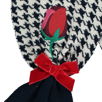 Girls A*Dee Royal Garden Collection Ainsley Scarf W194924