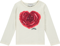 Girls A*Dee Royal Garden Collection Tyla Top W194406 Available in 4 years