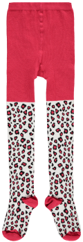 Girls A*Dee Wild Collection Ash Tights W193917 Available in 12 years