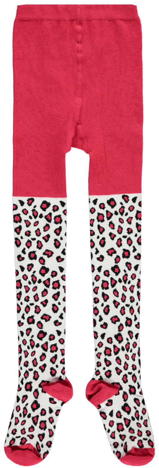 PRE ORDER AW19/20 Girls A*Dee Wild Collection Ash Tights W193917
