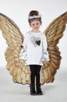 Girls A*Dee Angels Collection Nula Leggings Set W192505 Available in 2 years and  4years