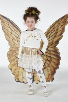Girls A*Dee Angels Collection Tilly Top W192403 Available in 2 years