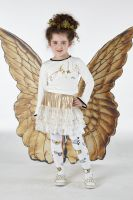 Girls A*Dee Angels Collection Sassy Skirt W192604