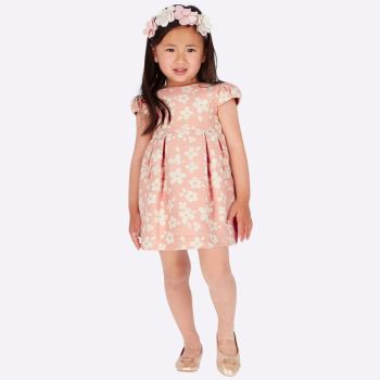 Girls Mayoral Dress 4916