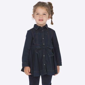 Girls Mayoral Dress 4933