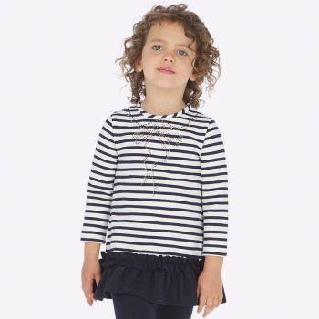 Girls Mayoral Dress 4943