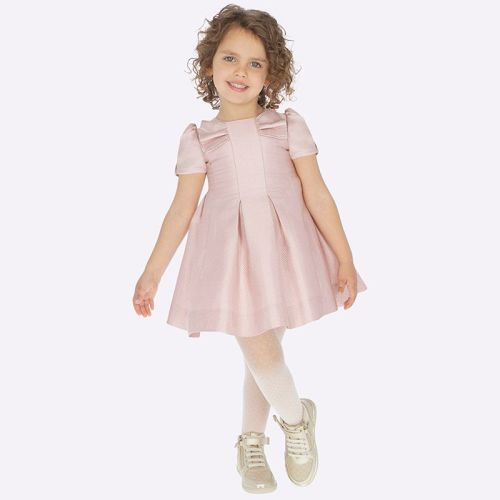 Girls Mayoral Dress 4919