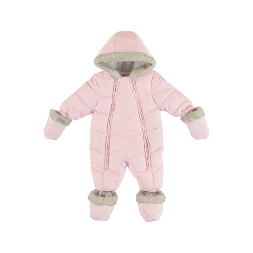 PRE ORDER Unisex Mayoral Snow Suit 2615 - Pink
