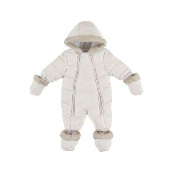 Unisex Mayoral Snow Suit 2615 - Natural