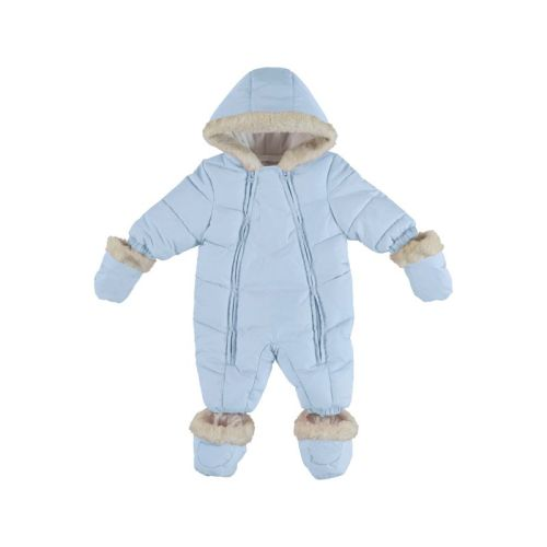 PRE ORDER Unisex Mayoral Snow Suit 2615 - Blue