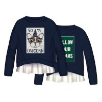 Girls Mayoral Sweater 7402