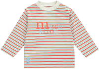 Boys Mitch and Son Telson Long Sleeve Top MS1244