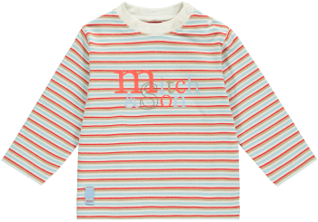 Boys Mitch and Son Telson Long Sleeve Top MS1244 - 12m Only