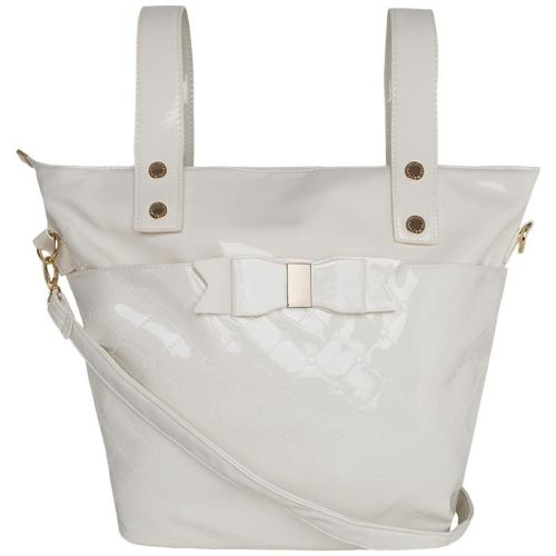 Mayoral Baby Bag 19056 - Cream