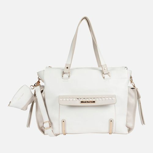 Mayoral Baby Bag 19548 - Cream
