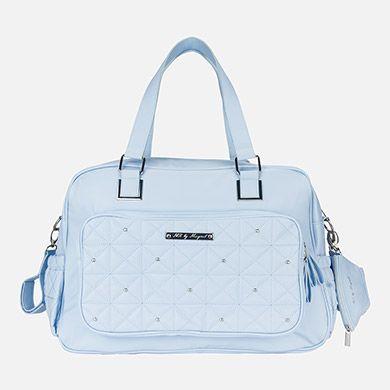Mayoral Baby Bag 19270 - Blue