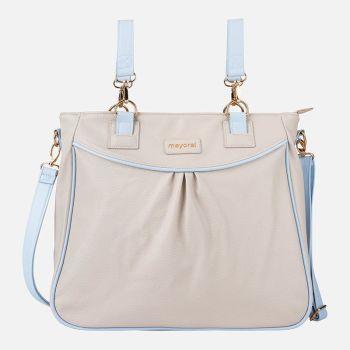 Mayoral Baby Bag 19687 Blue