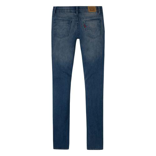 Girls Levis Jeans 711 3E1613M1N