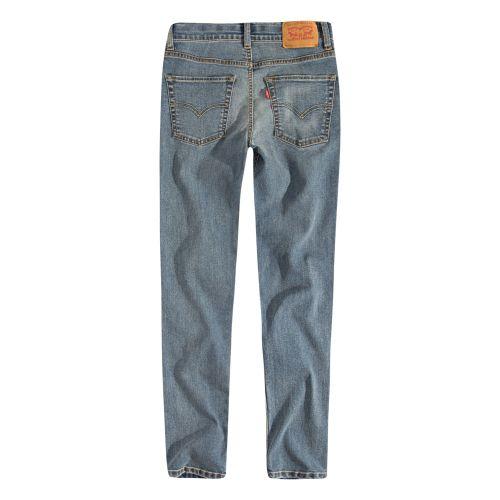 Boys Levis Jeans 510 8E2008L5D