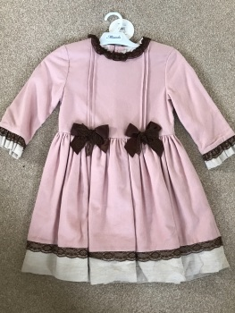 CLEARANCE PRICE Girls Dolce Petit Dress Age 12