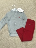 CLEARANCE PRICE Boys Dolce Petit Set - Available upto 12 years