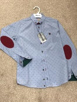 CLEARANCE PRICE Boys Nachete Shirt Age 12