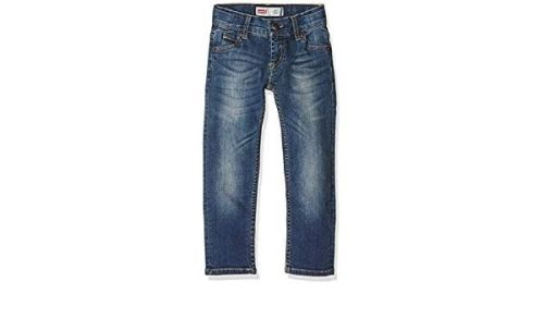 Boys Levis Jeans 511 Slim Fit NI22157