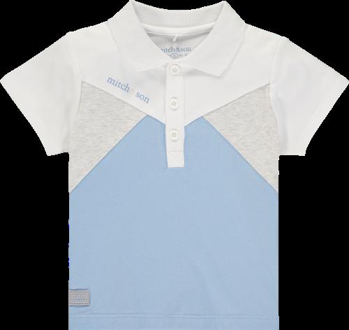 PRE ORDER SS20 Boys Mitch & Son Alexander Polo Shirt MS1312